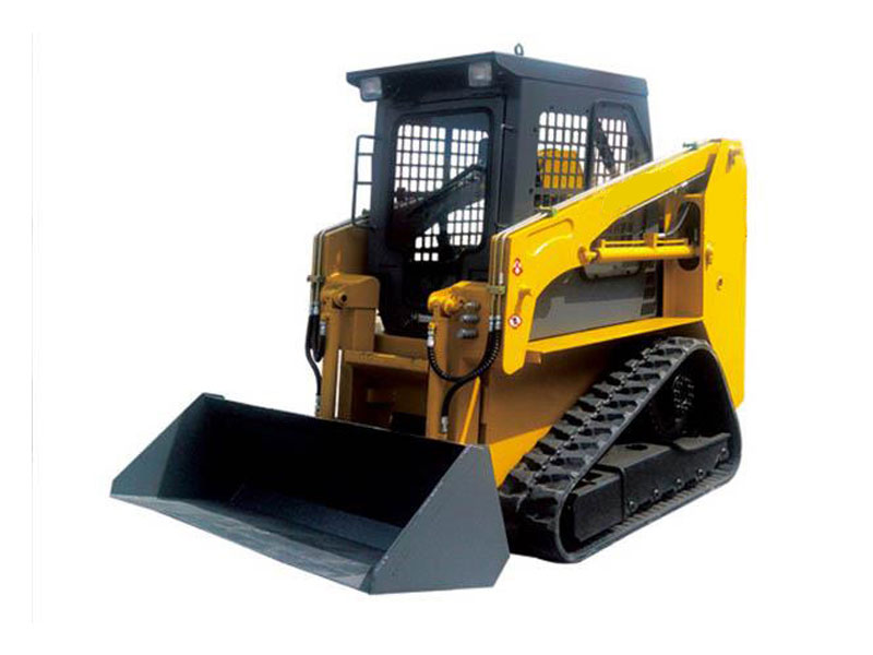 DFME50 skip steer loader specifications