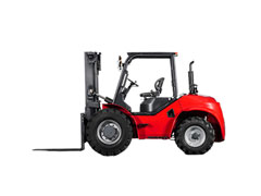 2WD Rough Terrain Forklifts 4-5T