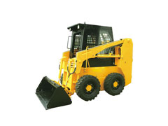 DFME35 skip steer loader specifications